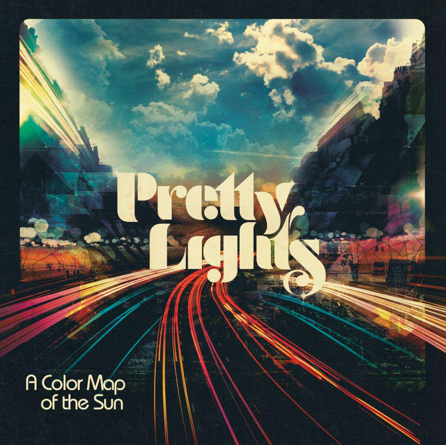 Pretty Lights Unveils New Album: A Color Map Of The Sun