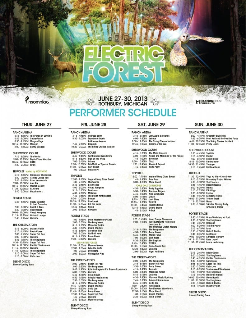 Electric-forest-schedule-youredm