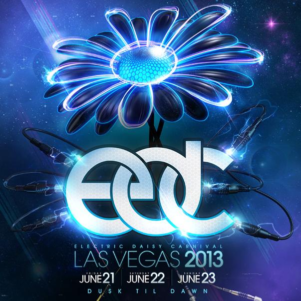 EDC Las Vegas Lineup Released