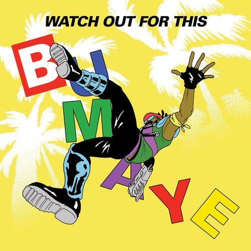 Major Lazer – Watch Out For This (Bumaye) (Dimitri Vegas and Like Mike Tomorrowland Remix)