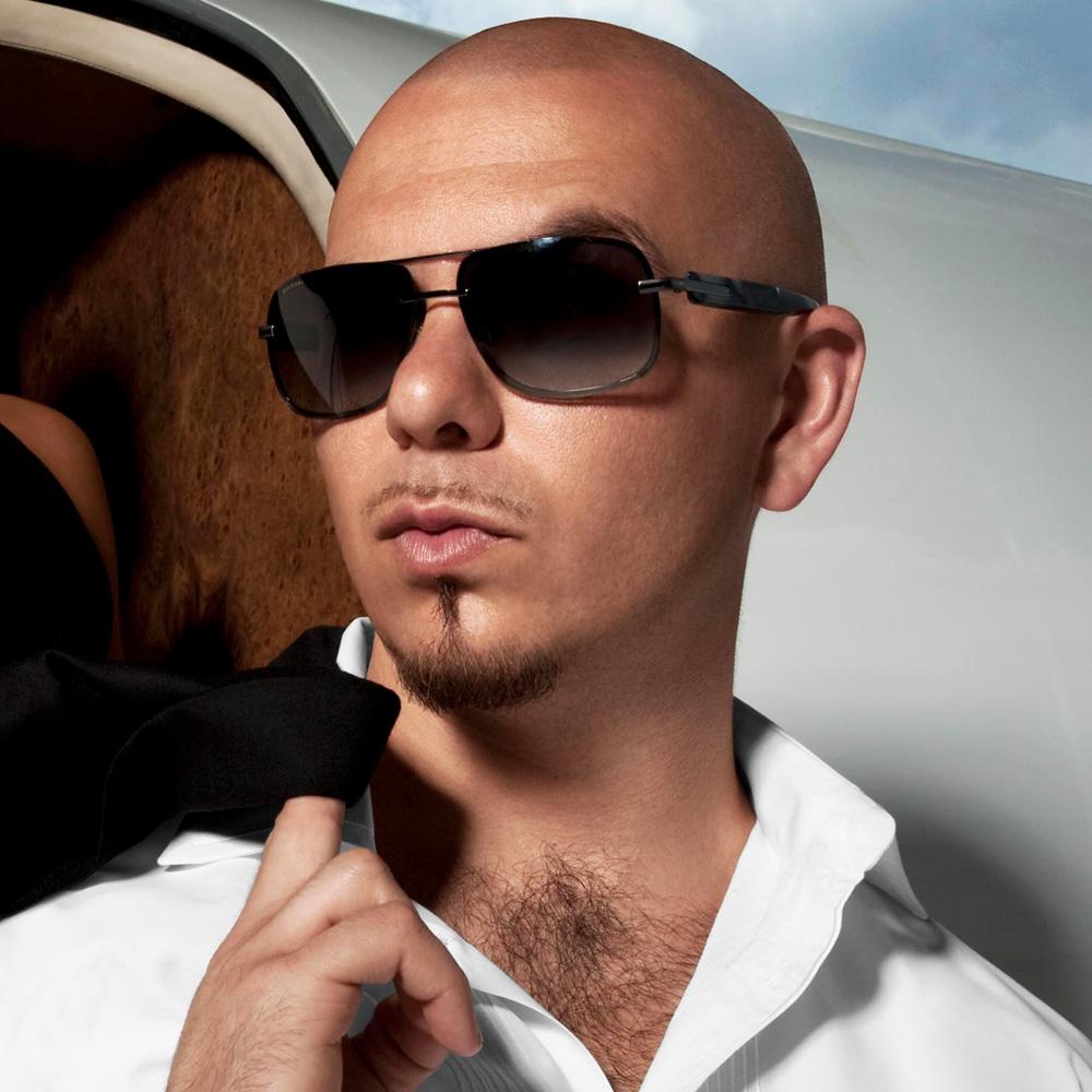 "Pitbull Strikes Again ""Remixes"" Avicii's Wake Me Up"