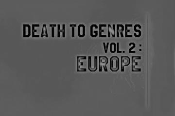 youredm gta death to genres