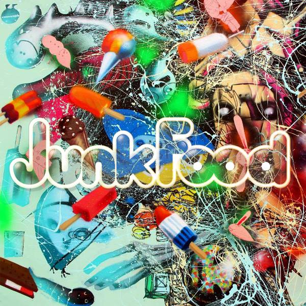 Alvin Risk – Junkfood EP [Free Download]