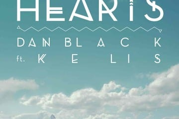 Dan Black ft. Kelis - hearts - youredm