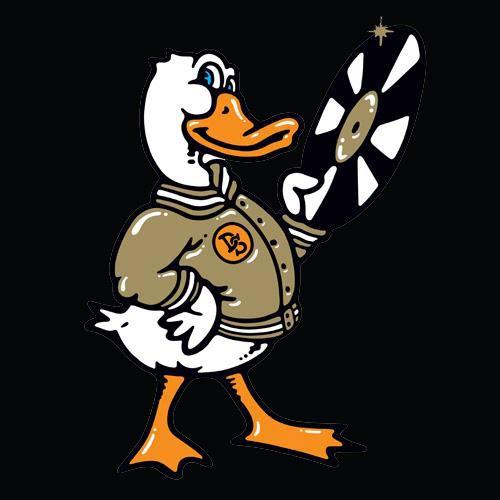 """Remixes Of Duck Sauce's """"It's You"""""""