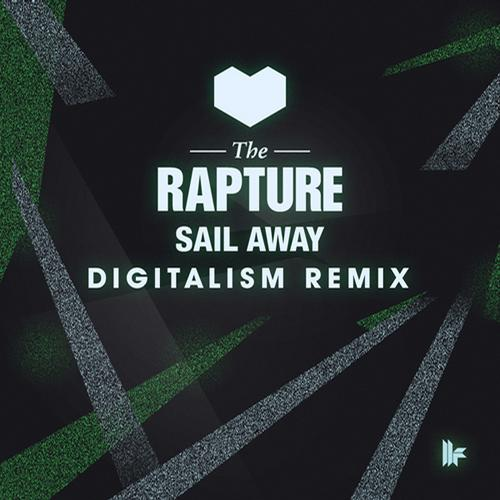 "Digitalism provide another summertime gem, remixing ""Sail Away"""