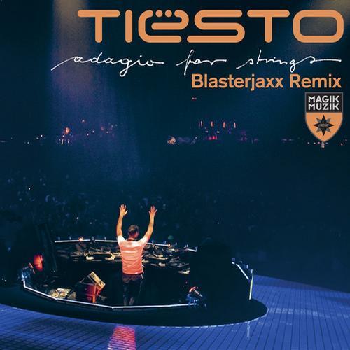 DJ Tiesto - Adagio For Strings - YouTube