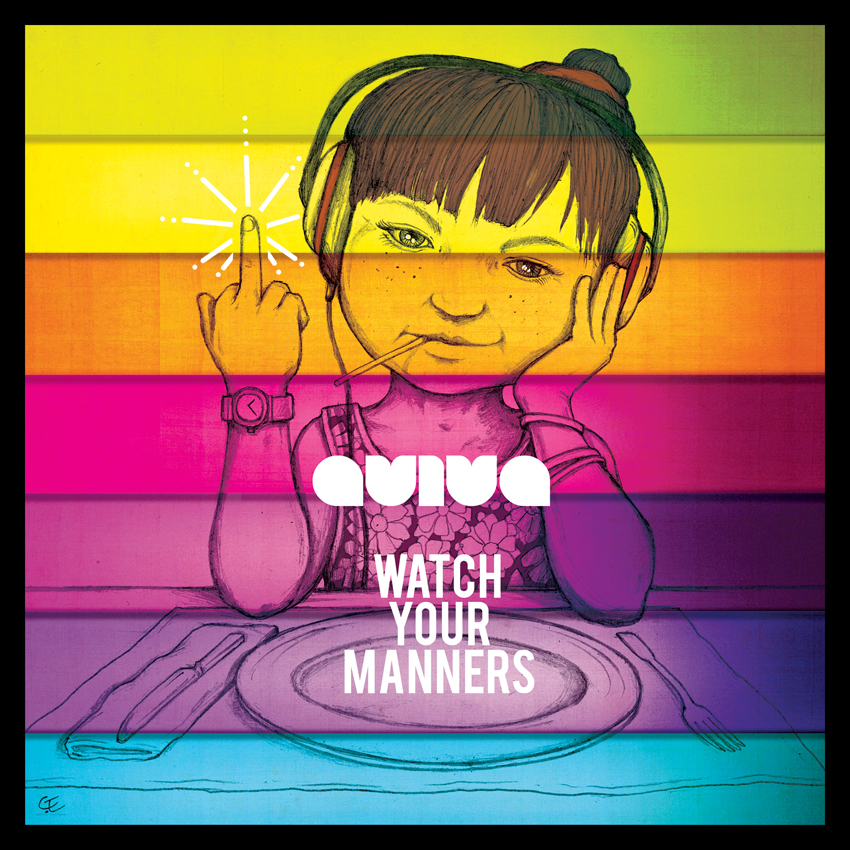 Aviva Wants You To Mind Your Manners Free Download