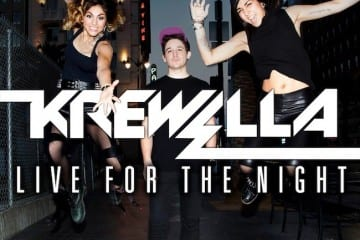 krewella-Live for the night-youredm
