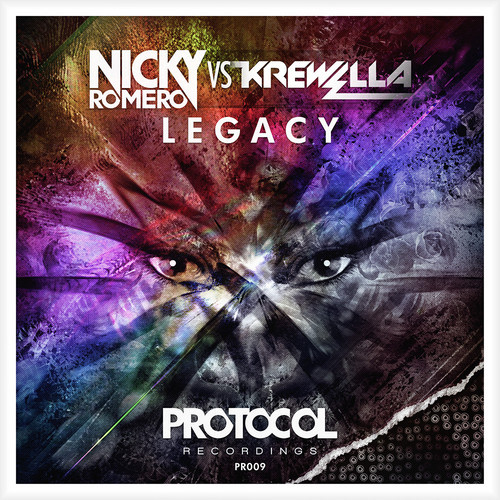 Nicky Romero vs. Krewella – Legacy (Preview)