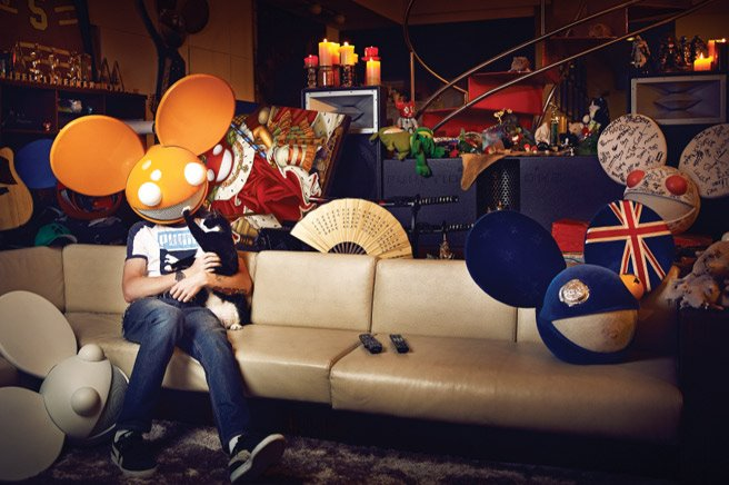 Deadmau5: Decline Of EDM Is Inevitable