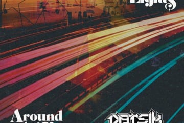 Around The Block Datsik Remix Cover
