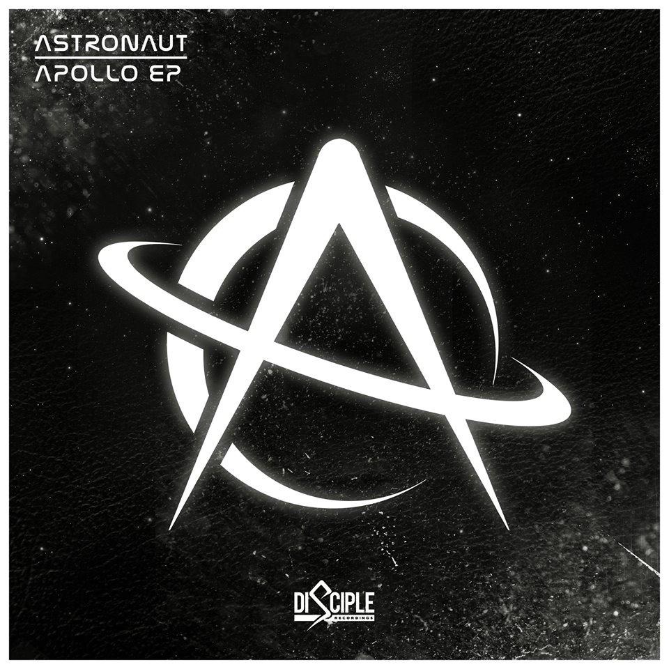 Astronaut - Apollo EP (Preview) [Disciple Recordings ...