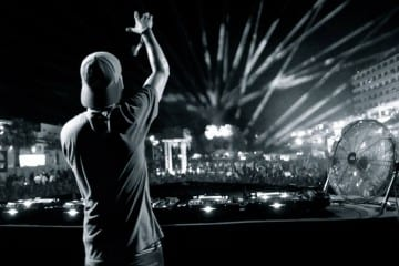 Avicii-Your EDM