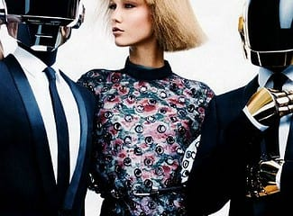 Daft Punk-Vogue-Your EDM