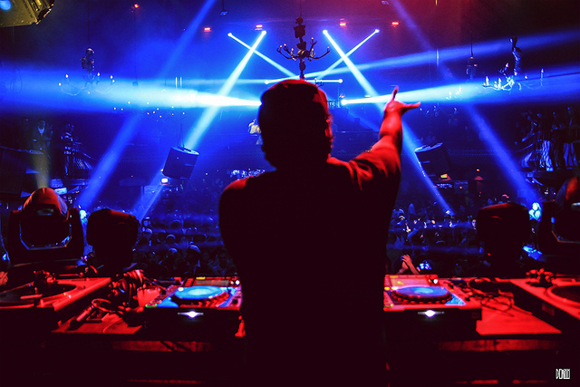 5 Promising Acts Of Tomorrowland 2013