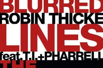 Robin Thicke feat. Pharrell & T.I - Blurred Lines (Laidback Luke Remix) - youredm