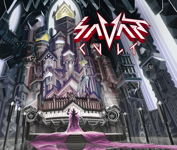 Join the 'Cult' of Savant: Album Review and Ten Album Giveaway