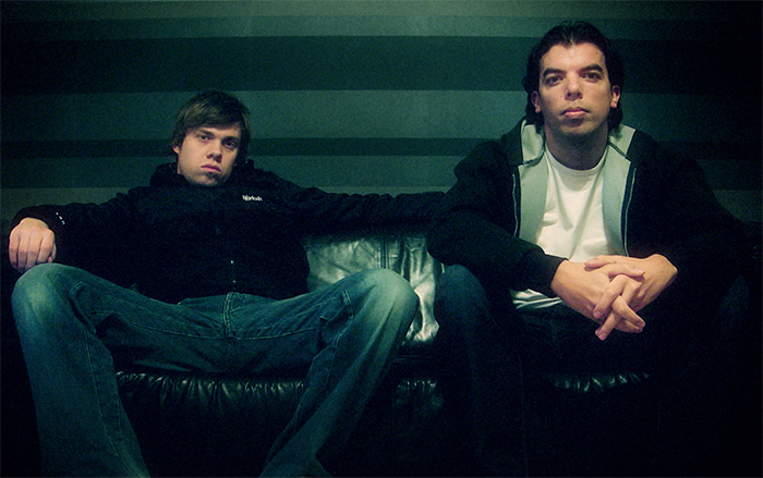 Bingo Players Member Diagnosed With Cancer