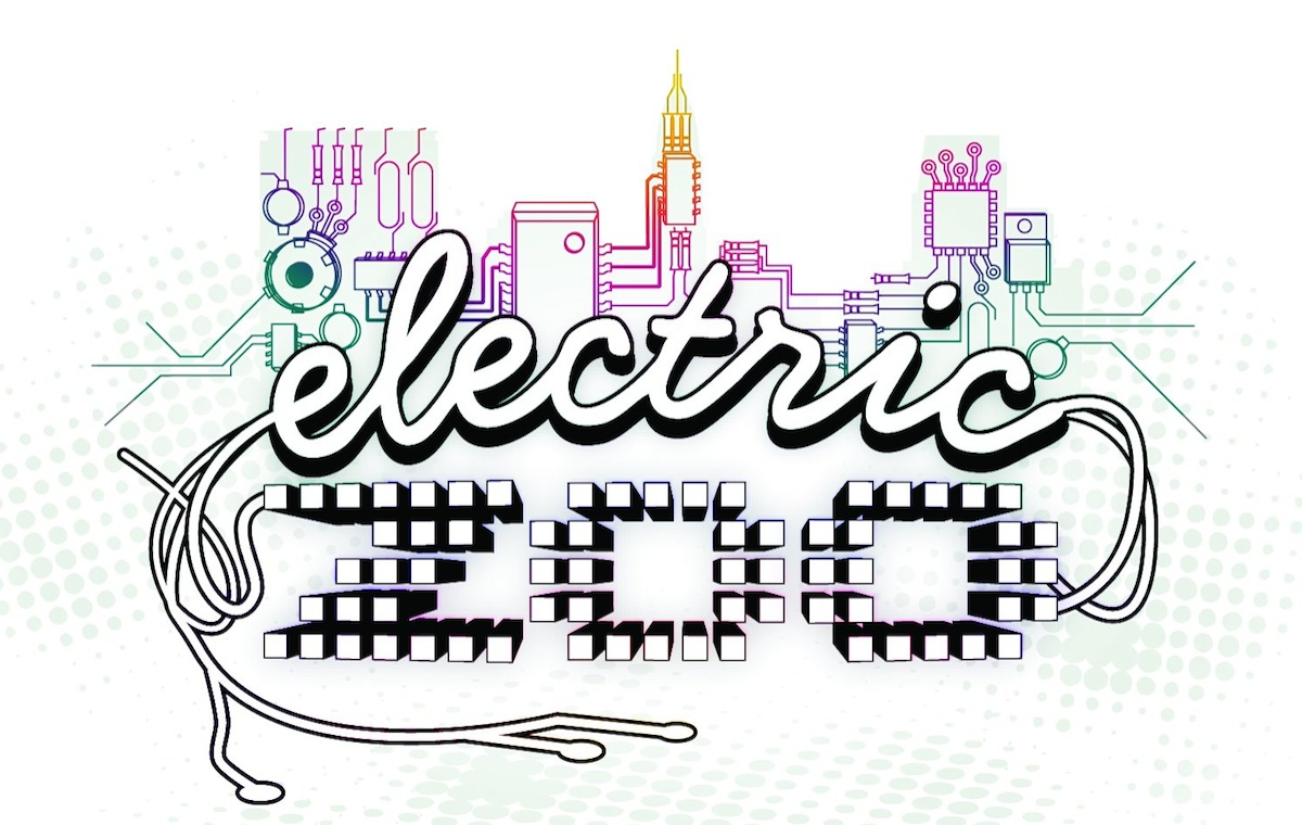 Electric Zoo 2013 Official Trailer Released!
