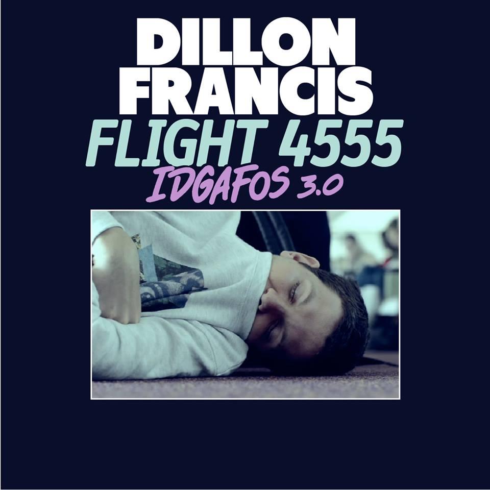 """Dillon Francis Slows Down """"IDGAFOS"""" to 30 BPM"""