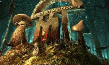 Infected Mushroom - Nerds on Mushrooms (feat. Pegboard Nerds) [Dim Mak]