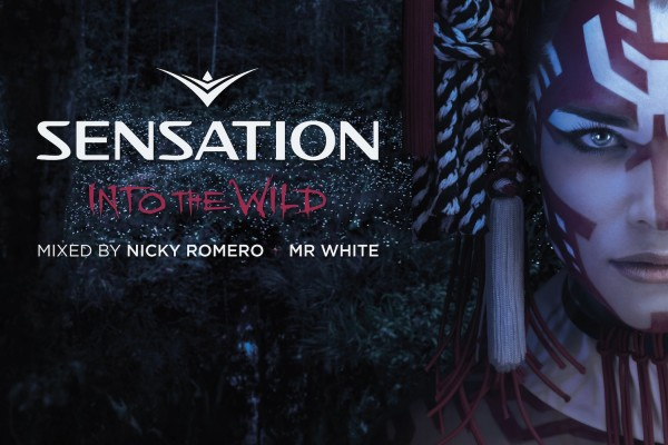 Nicky Romero & Mr. White Release Sensation Mixes