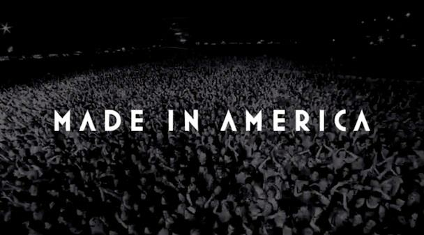 Made in America won't be held on Parkway past 2018