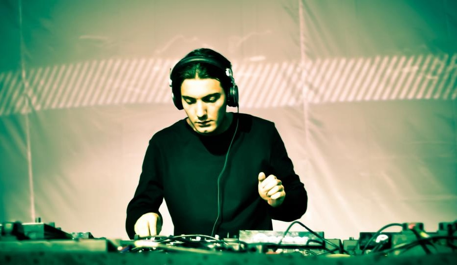 Alesso Releases Electric Zoo Set And Hints At World Tour