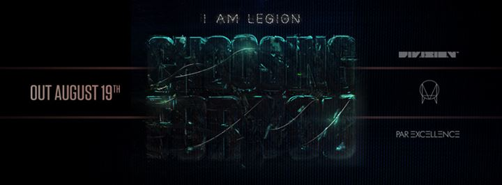 Foreign Beggars & Nosia as I Am Legion releases Choosing For You - Your EDM