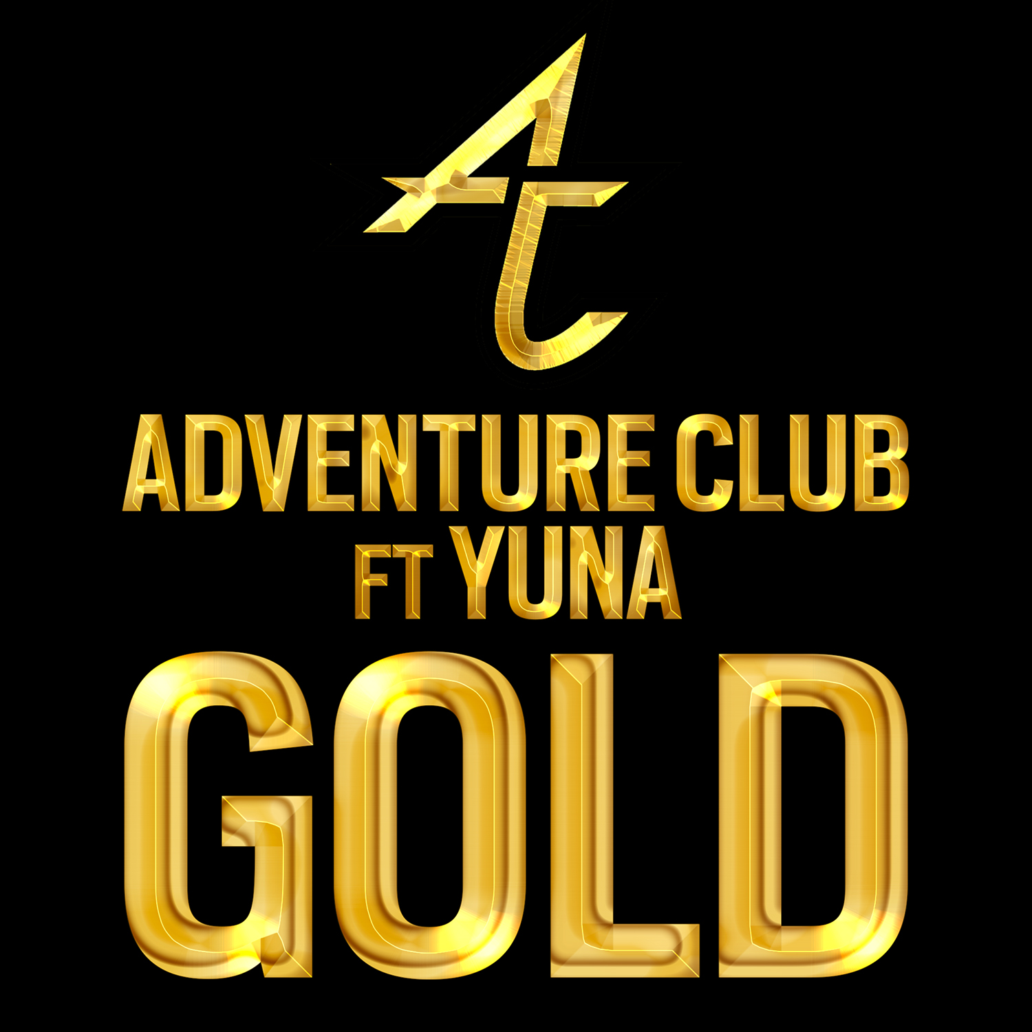 adventure club ft yuna gold your edm