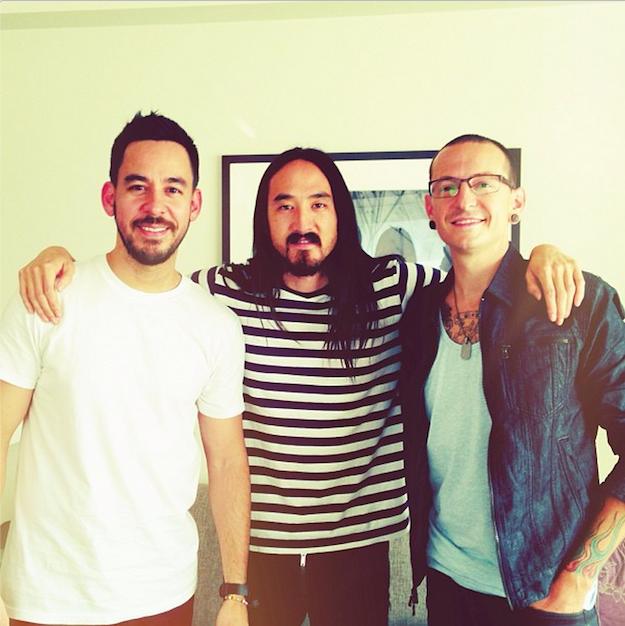 Linkin Park & Steve Aoki - A Light That Never Comes1 - Your EDM
