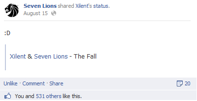 Seven Lions confirms collaboration with Xilent - Your EDM
