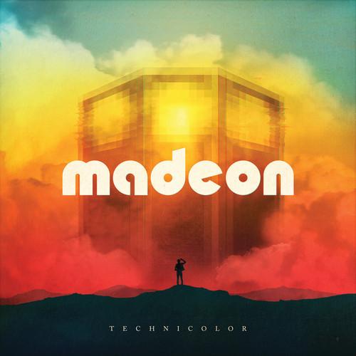 Madeon Releases Brilliant New Track Titled Technicolor