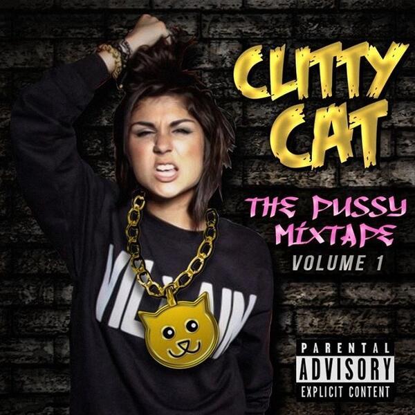 clitty cat