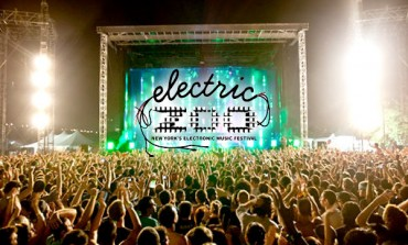Electric Zoo Set Times Announced