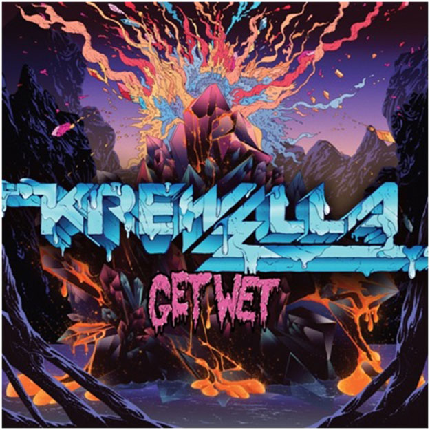 "Krewella's Debut Album ""Get Wet"" Leaks"