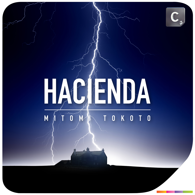 mitomi-tokoto-hacienda-original-mix-cr2records