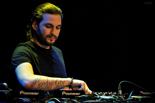 steve angello enlisted as executive producer of a second scripted edm tv show - Executive Producer Music