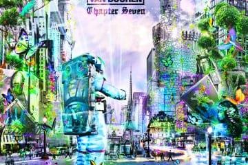 Armin van Buuren - Universal Religion 7