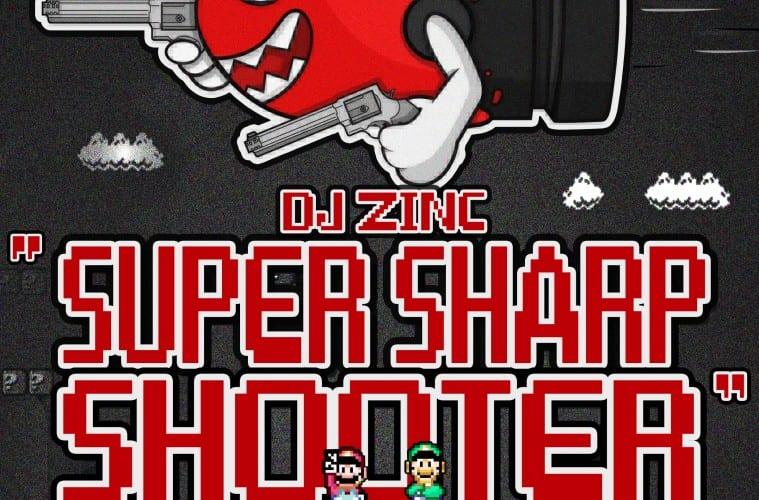 Free download] dj zinc – super sharp shooter (jantsen & dirt.