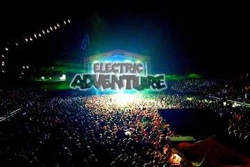 Electric-Adventure
