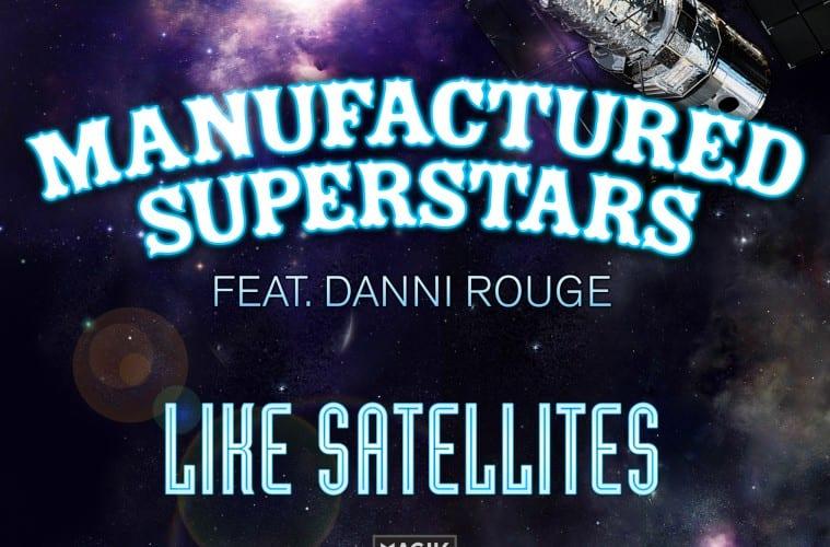 Like Satellites