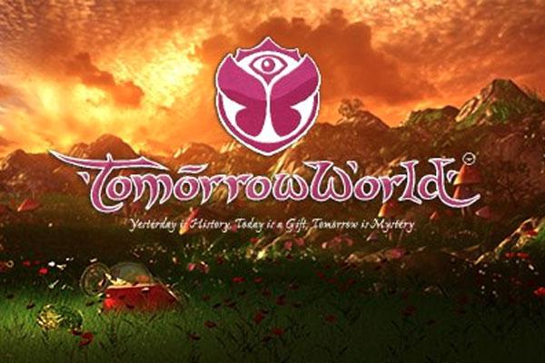 TomorrowWorld 2013 - Your EDM
