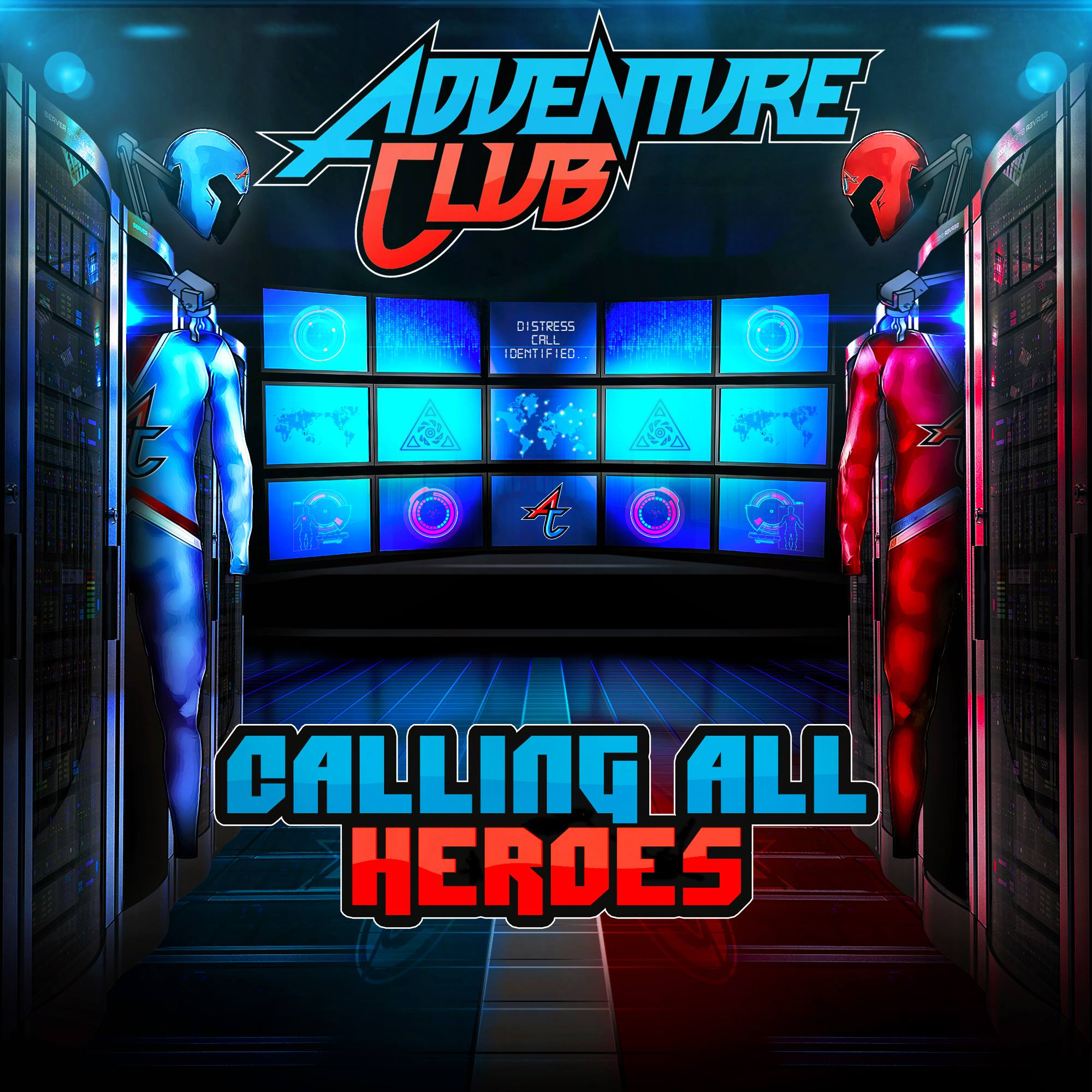 Adventure Club Announce Release Date For Debut EP