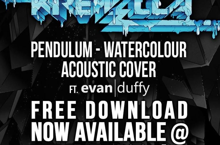 Pendulum immersion (instrumental) download youtube.