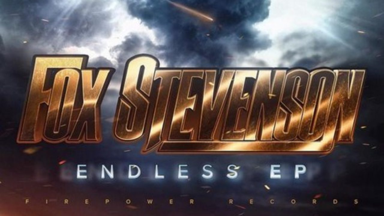 Fox Stevenson - Endless EP from Firepower Records