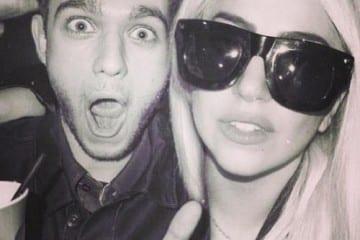 Gaga-Zedd
