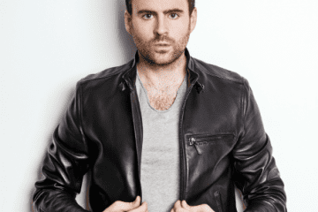 Gareth Emery Announces New 2014 Album