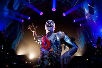Headhunterz Speaks Up About Hardstyle's Evolution for Huffington Post Blog